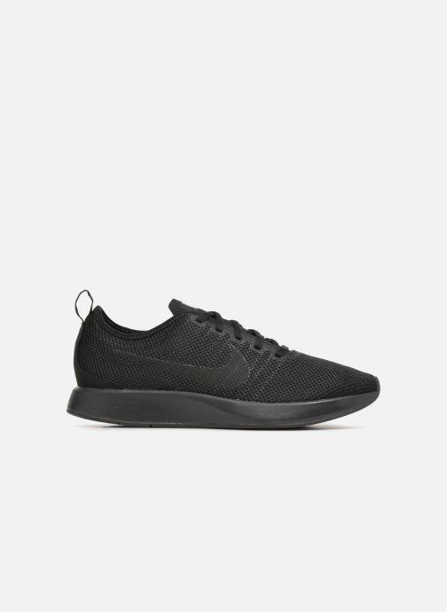 Sportschuhe Nike Nike Dualtone Racer schwarz ansicht von hinten