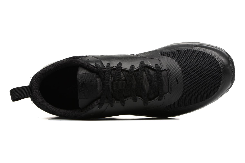 Baskets Nike Air Max Vision Noir vue gauche