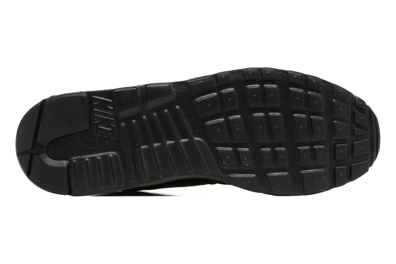 Baskets Nike Air Max Vision Noir vue haut
