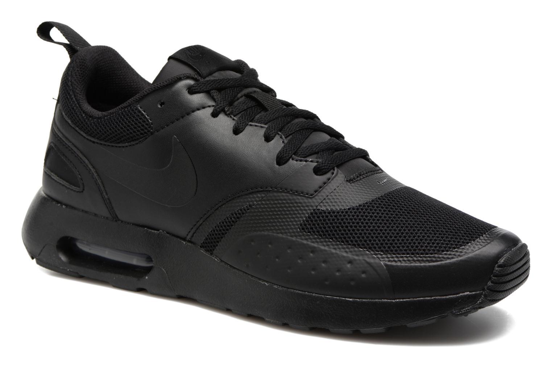 Baskets Nike Air Max Vision Noir vue détail/paire