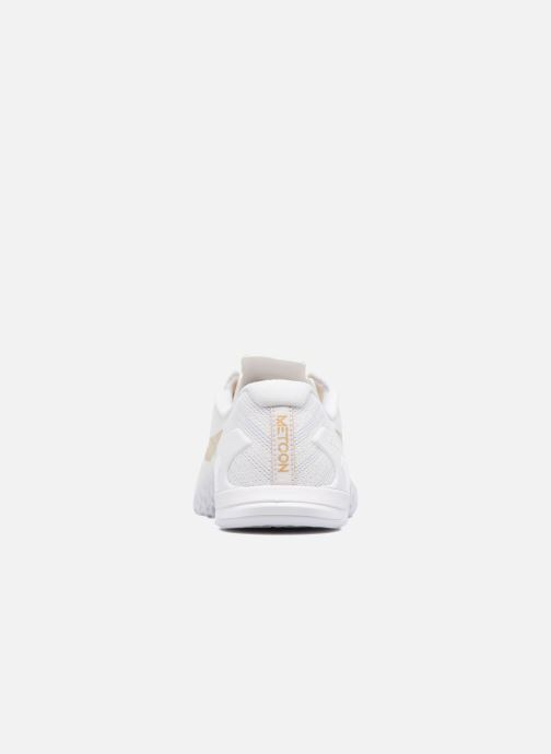 Sport shoes Nike Wmns Nike Metcon 3 Amp White view from the right