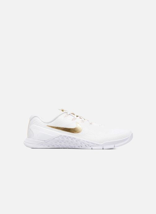 Sport shoes Nike Wmns Nike Metcon 3 Amp White back view