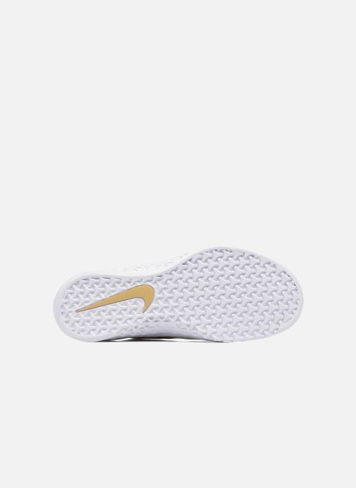Sport shoes Nike Wmns Nike Metcon 3 Amp White view from above