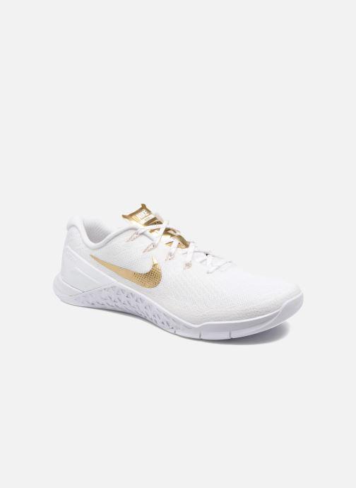 ce7f2eab076 Nike Wmns Nike Metcon 3 Amp (White) - Sport shoes chez Sarenza (307888)