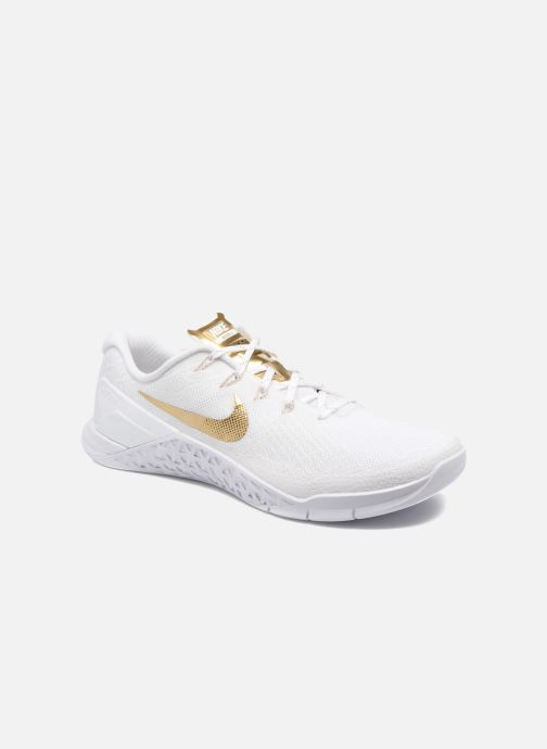 Sport shoes Nike Wmns Nike Metcon 3 Amp White detailed view/ Pair view