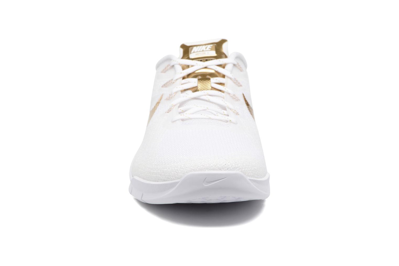 Zapatillas de deporte Nike Wmns Nike Metcon 3 Amp Blanco vista del modelo