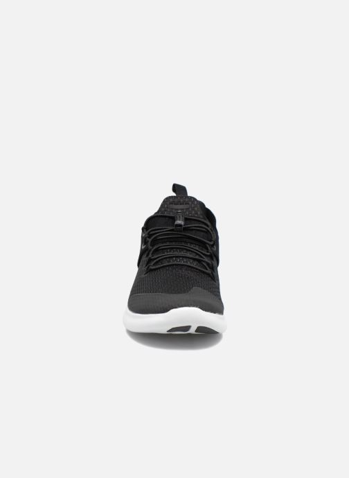 Scarpe sportive Nike Wmns Nike Free Rn Cmtr 2017 Nero modello indossato