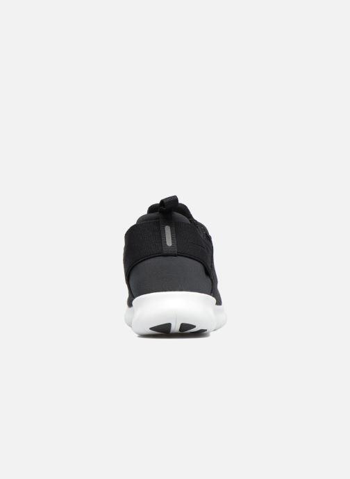 Chaussures de sport Nike Wmns Nike Free Rn Cmtr 2017 Noir vue droite
