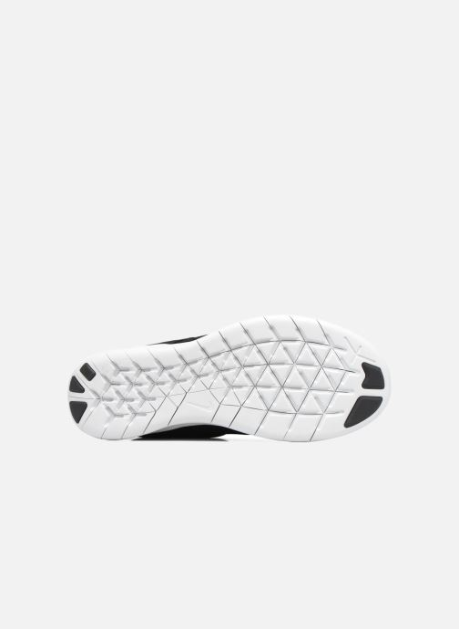 Chaussures de sport Nike Wmns Nike Free Rn Cmtr 2017 Noir vue haut