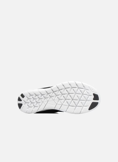 Scarpe sportive Nike Wmns Nike Free Rn Cmtr 2017 Nero immagine dall'alto