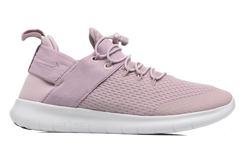 Sportschuhe Nike Wmns Nike Free Rn Cmtr 2017 rosa ansicht von hinten