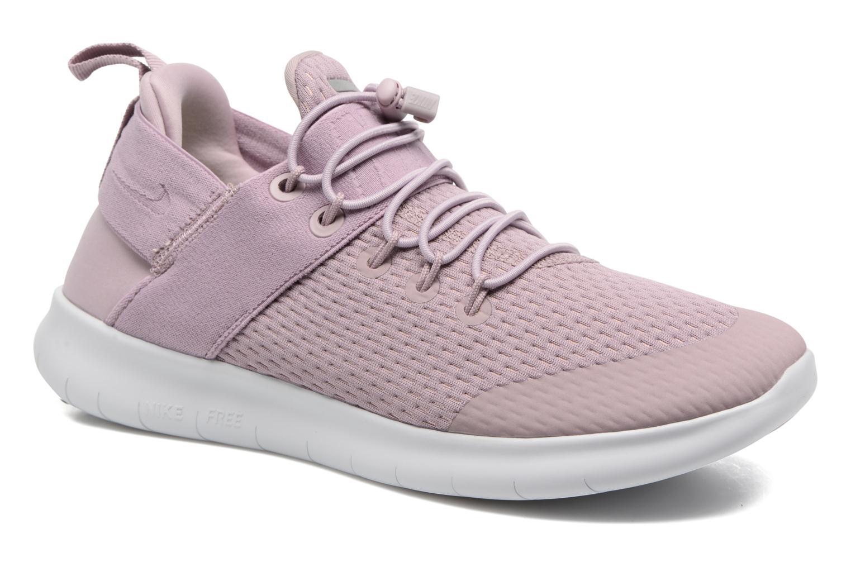 Sportschuhe Nike Wmns Nike Free Rn Cmtr 2017 rosa detaillierte ansicht/modell