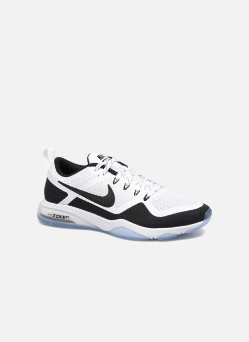 Sport shoes Nike Wmns Nike Air Zoom Fitness Black detailed view  Pair view c796680aaac5