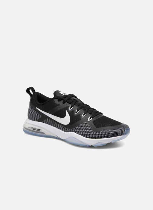 sports shoes d9838 c01a2 Chaussures de sport Nike Wmns Nike Air Zoom Fitness Noir vue détail paire