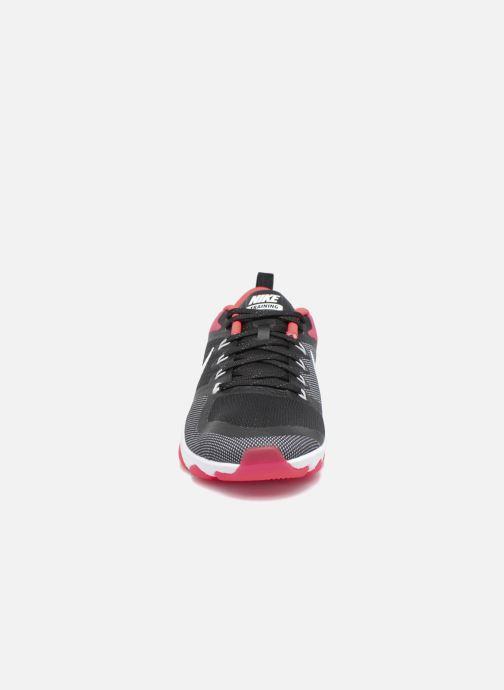 Zapatillas de deporte Nike Wmns Nike Air Zoom Fitness Negro vista del modelo