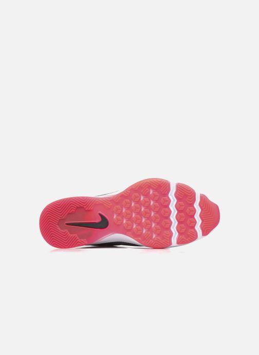 Zapatillas de deporte Nike Wmns Nike Air Zoom Fitness Negro vista de arriba