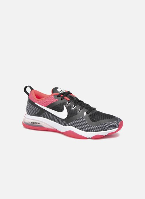 e8b6342f42c3 Sport shoes Nike Wmns Nike Air Zoom Fitness Black detailed view  Pair view