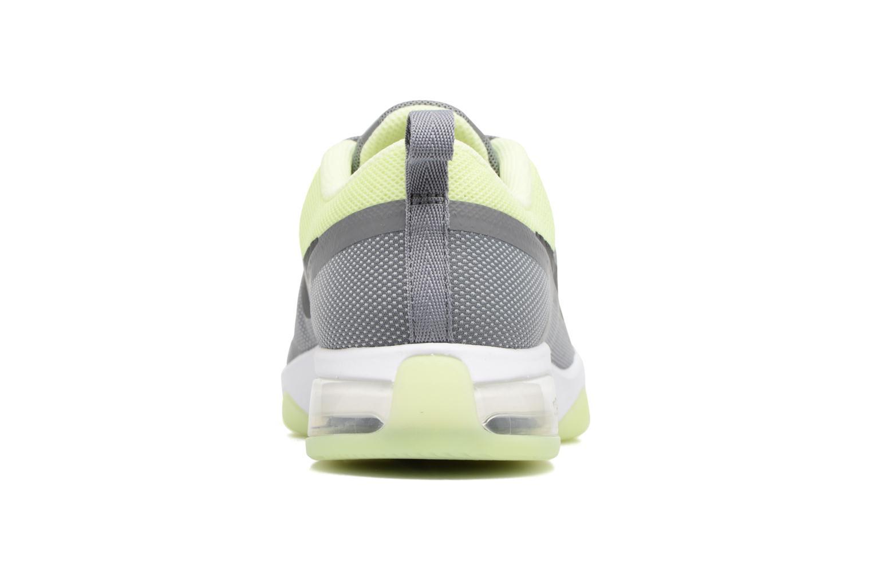 Sportssko Nike Wmns Nike Air Zoom Fitness Grå Se fra højre