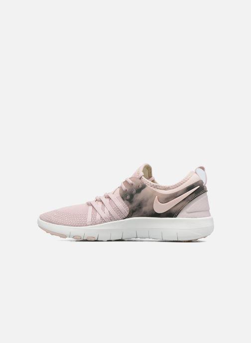 51b193a9f252 Nike Wmns Nike Free Tr 7 Amp (Pink) - Sport shoes chez Sarenza (307908)