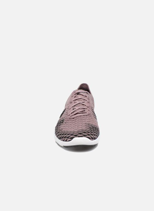 Sport shoes Nike Wmns Nike Free Tr Fk 2 Bionic Purple model view