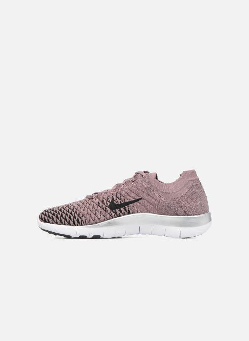 Chaussures de sport Nike Wmns Nike Free Tr Fk 2 Bionic Violet vue face