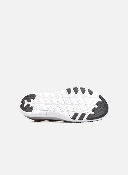 size 40 d29ad 9f454 Chaussures de sport Nike Wmns Nike Free Tr Fk 2 Bionic Violet vue haut
