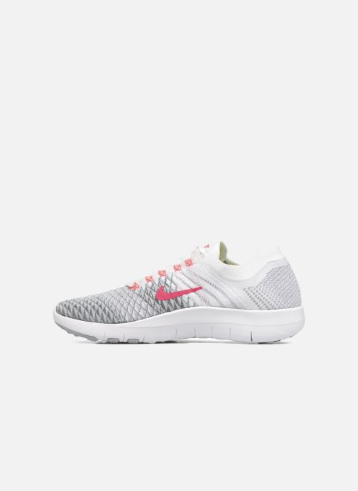 Sport shoes Nike Wmns Nike Free Tr Flyknit 2 Pink front view