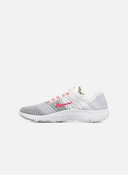 Sportssko Nike Wmns Nike Free Tr Flyknit 2 Pink se forfra