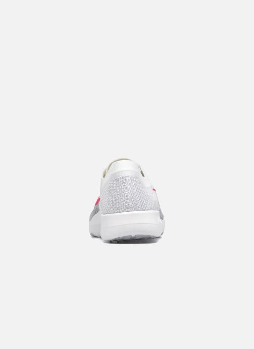 Sport shoes Nike Wmns Nike Free Tr Flyknit 2 Pink view from the right