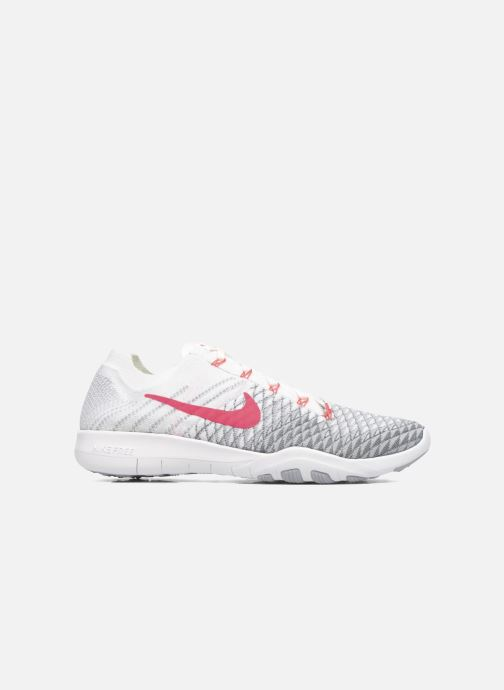 Sport shoes Nike Wmns Nike Free Tr Flyknit 2 Pink back view
