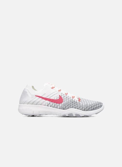 Zapatillas de deporte Nike Wmns Nike Free Tr Flyknit 2 Rosa vistra trasera