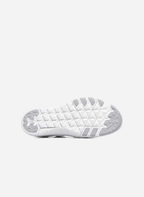 Zapatillas de deporte Nike Wmns Nike Free Tr Flyknit 2 Rosa vista de arriba