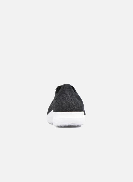 Zapatillas de deporte Nike Wmns Nike Free Tr Flyknit 2 Negro vista lateral derecha