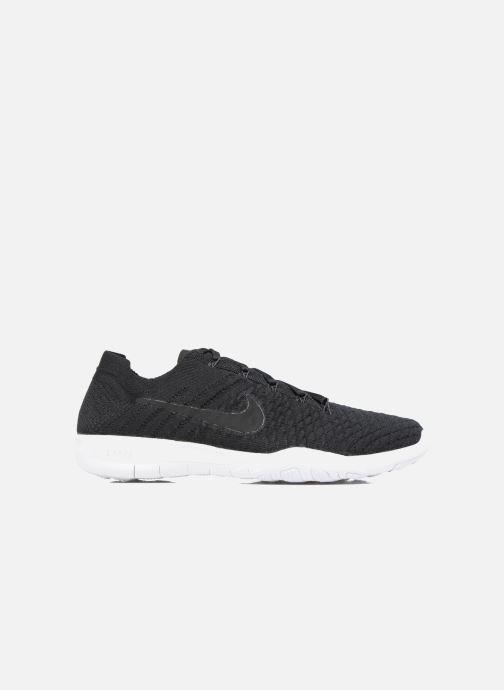 Zapatillas de deporte Nike Wmns Nike Free Tr Flyknit 2 Negro vistra trasera
