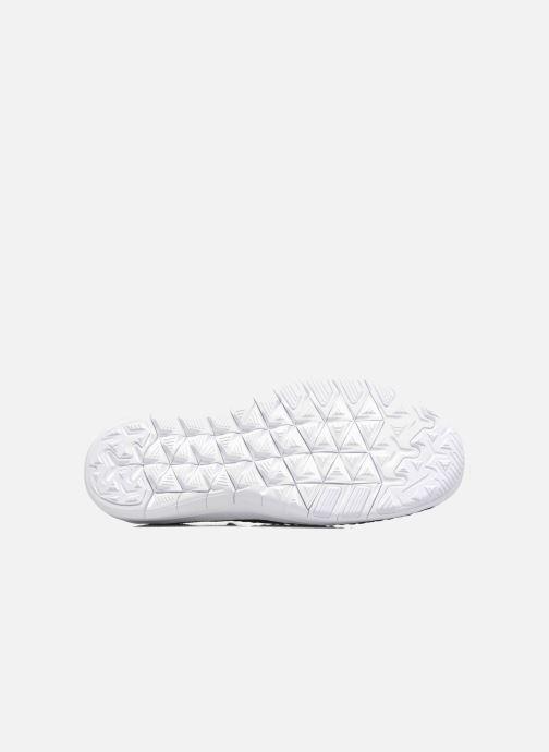 Zapatillas de deporte Nike Wmns Nike Free Tr Flyknit 2 Negro vista de arriba