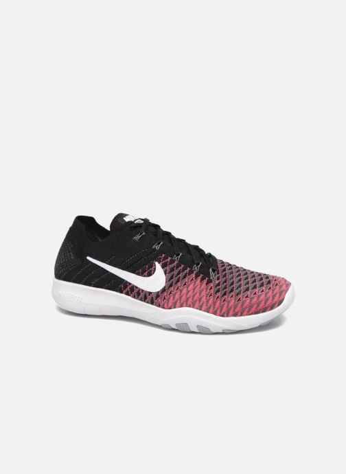 Chaussures Chez Tr De Sport noir Wmns 2 Free Nike Flyknit z7EcYnq
