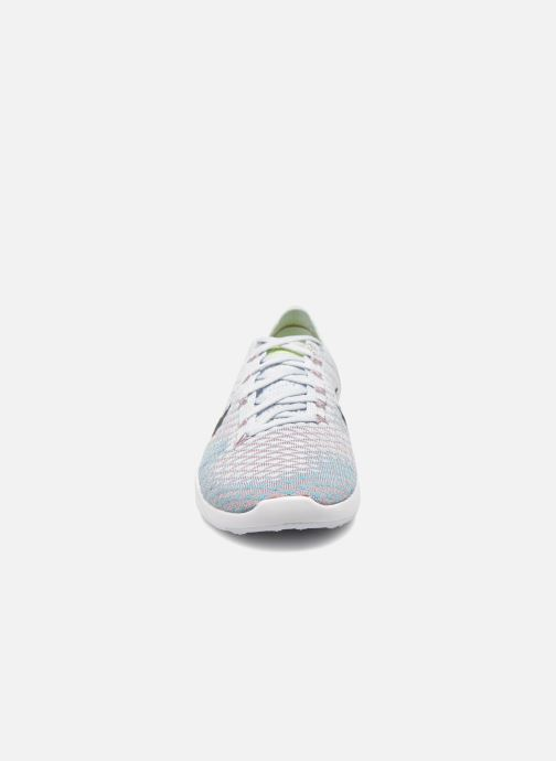 anthracite Fog Tr Free Pure plum Platinum Flyknit Wmns Nike 2 qL3RA5c4j