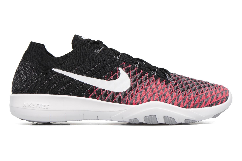 Sportschuhe Nike Wmns Nike Free Tr Flyknit 2 schwarz ansicht von hinten