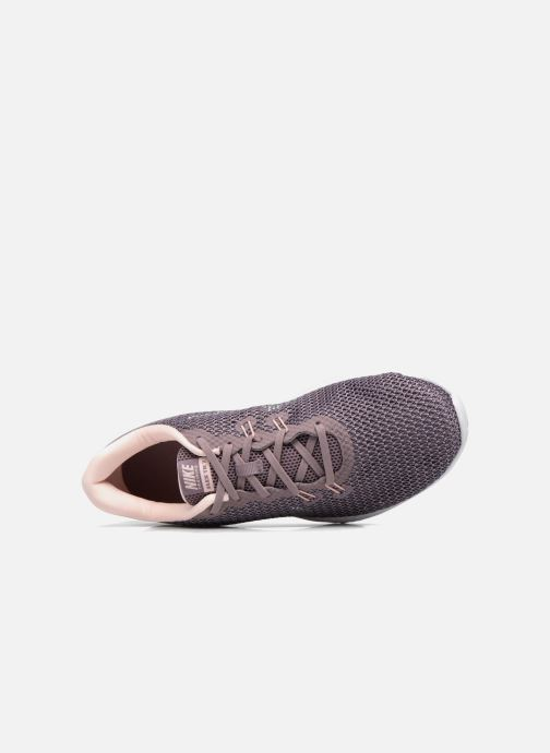 b89940aae4d Sport shoes Nike W Nike Flex Trainer 7 Bionic Purple view from the left