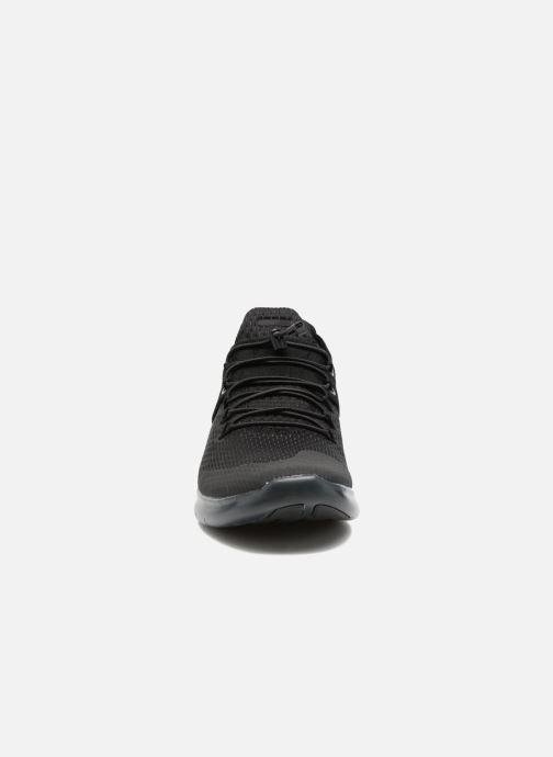 Chaussures de sport Nike Nike Free Rn Cmtr 2017 Noir vue portées chaussures