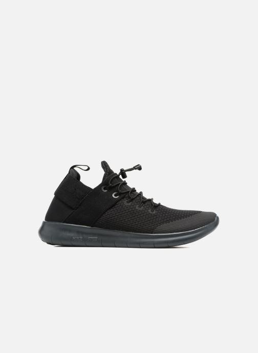 Chaussures de sport Nike Nike Free Rn Cmtr 2017 Noir vue derrière