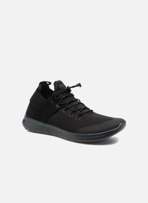 Chaussures de sport Nike Nike Free Rn Cmtr 2017 Noir vue détail/paire