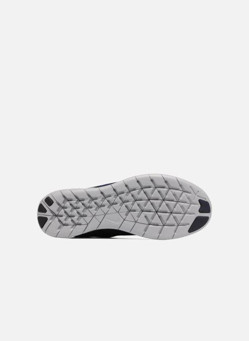 Sportschuhe Nike Nike Free Rn Cmtr 2017 blau ansicht von oben