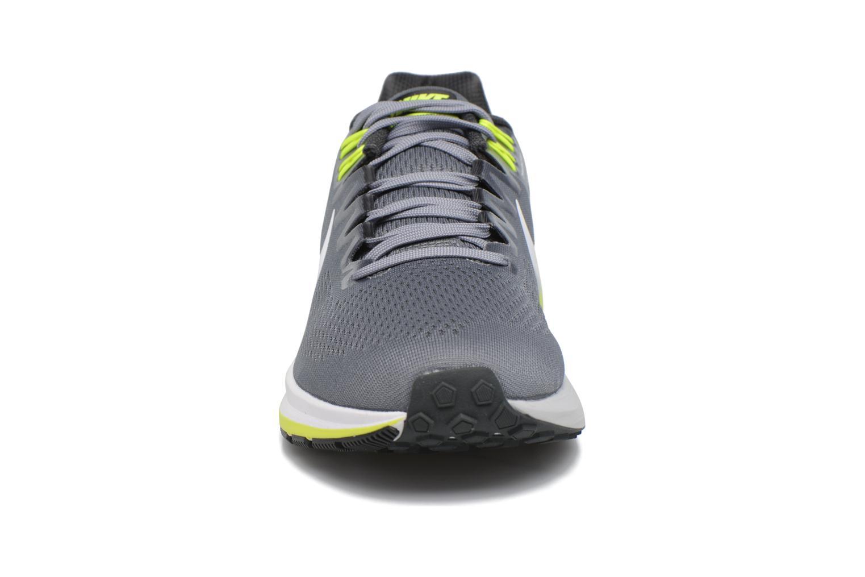 Sportschoenen Nike Nike Air Zoom Structure 21 Grijs model