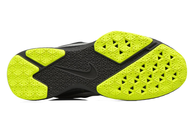 Chaussures de sport Nike Nike Zoom Domination Tr Noir vue haut