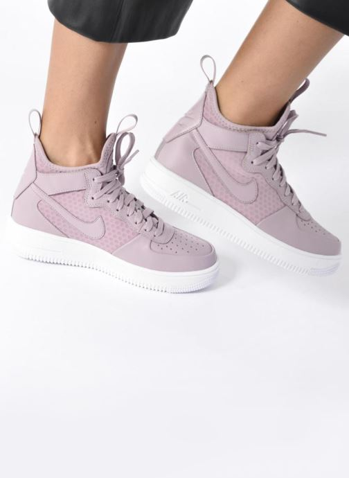 nike air force 1 ultraforce mid trainer
