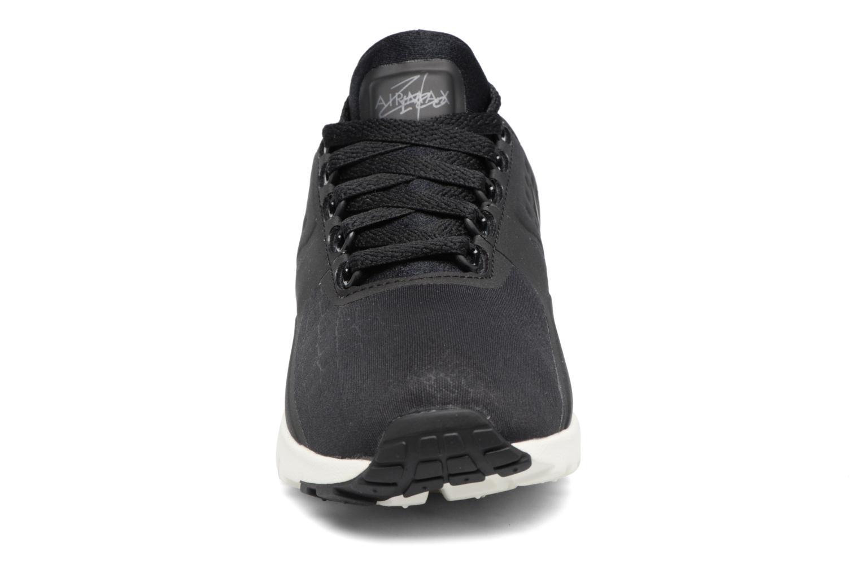 Baskets Nike W Air Max Zero Prm Noir vue portées chaussures