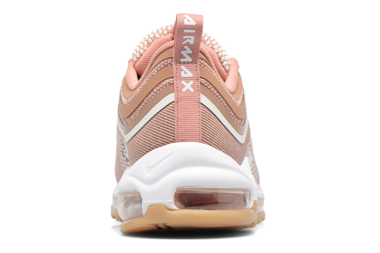 Sneakers Nike W Air Max 97 Ul '17 Rosa immagine destra