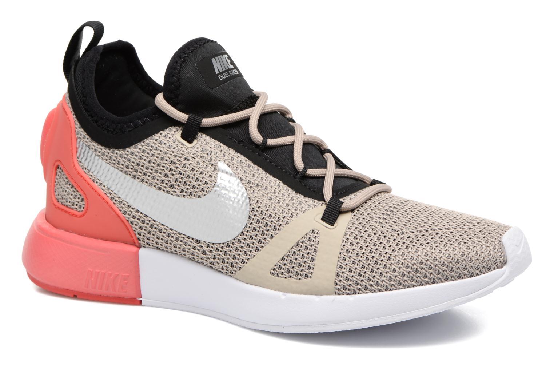Deportivas Nike W Nike Duel Racer Gris vista de detalle / par