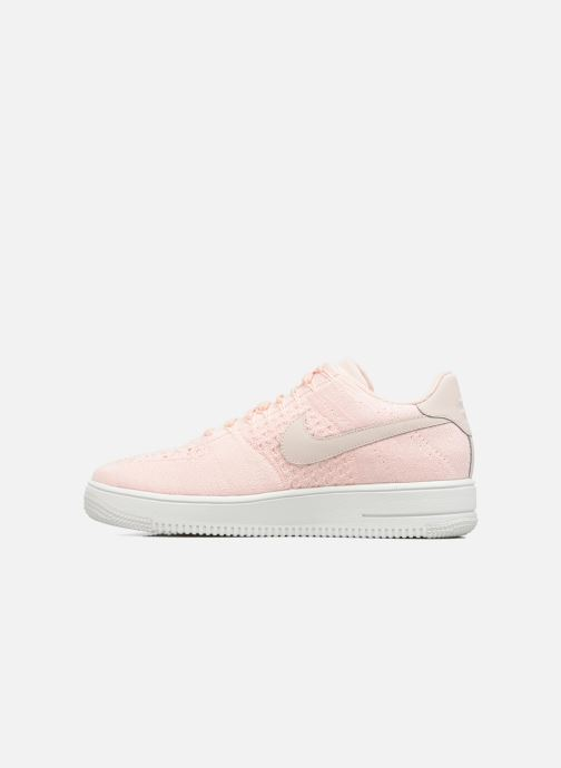 Nike Af1 Ultra Flyknit Low Trainers in Pink at Sarenza.eu